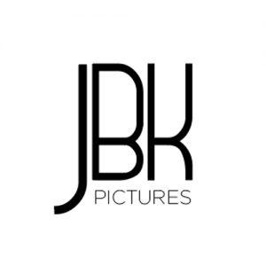 JBK Logo. Graphic design, Interior design, Web design. Integral design